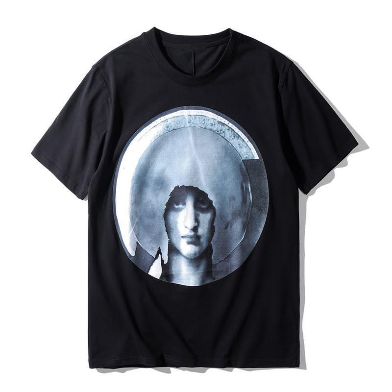 Été nouveaux hommes Designer T-shirt Homme Femme manches courtes pour hommes design rond de haute qualité T-shirts du cou Taille S-2XL 3 couleurs