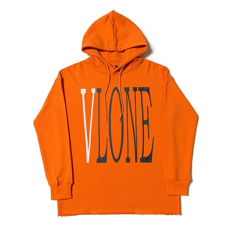 Vlone Hoodie Hip Hop Vlone Hommes Styliste Sweats Homme de haute qualité à manches longues Styliste Sweats à capuche Hommes Femmes Sweat S-XL