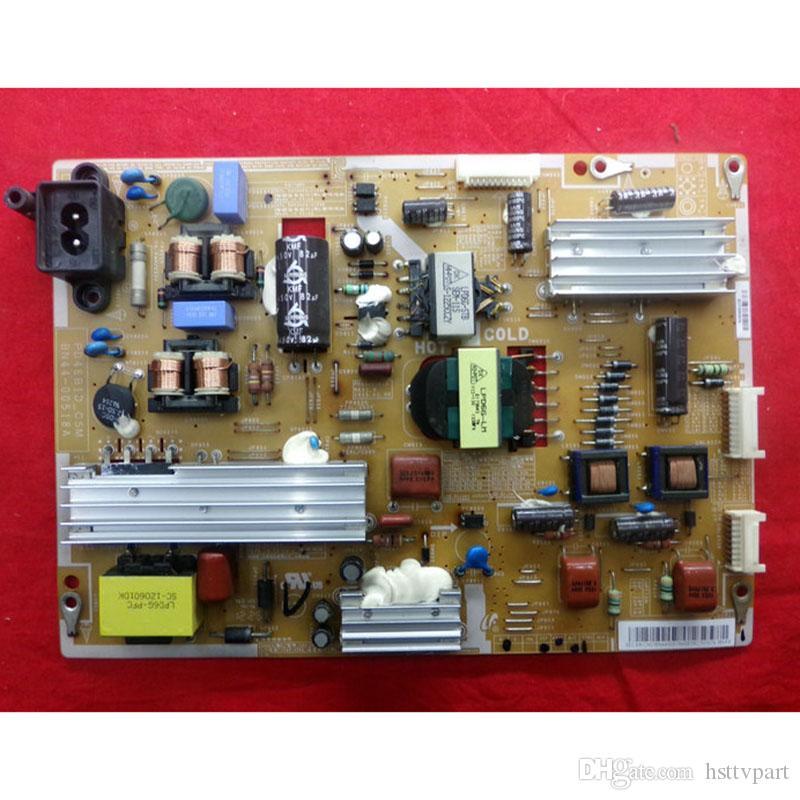 puissance d'origine pour Samsung UA40ES6100J UA46ES6100J carte BN44-00518A PD46B1D-CSM