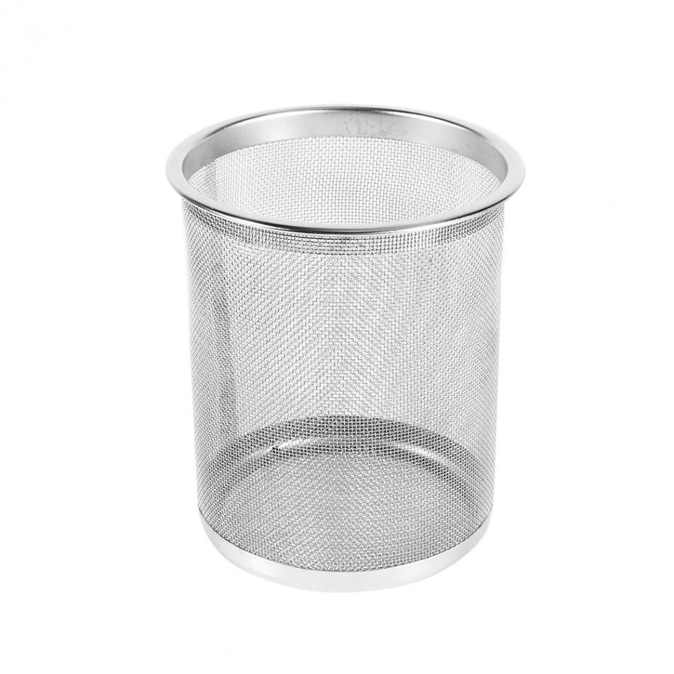 1 / 1.5L Pot Teapot Café en acier inoxydable durable bouilloire avec filtre de grande capacité Puer thé vert Sac thé oolong Tieguanyin vente chaude