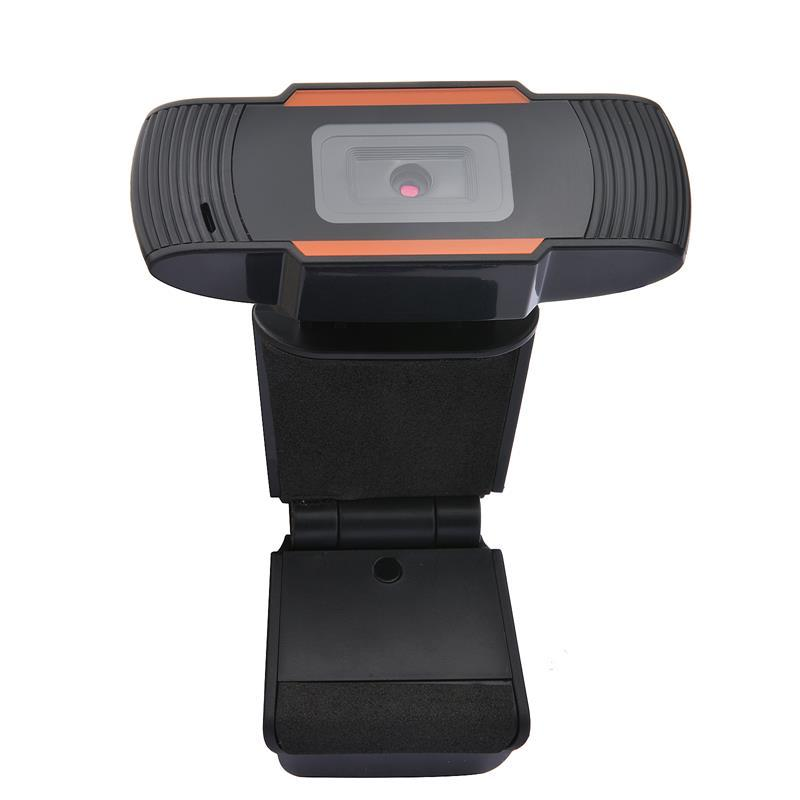 Hot popular Electronic Computer Webcam Networking Supplies USB2. 0 HD Webcams Camera Rotable for Network Conference WT-912