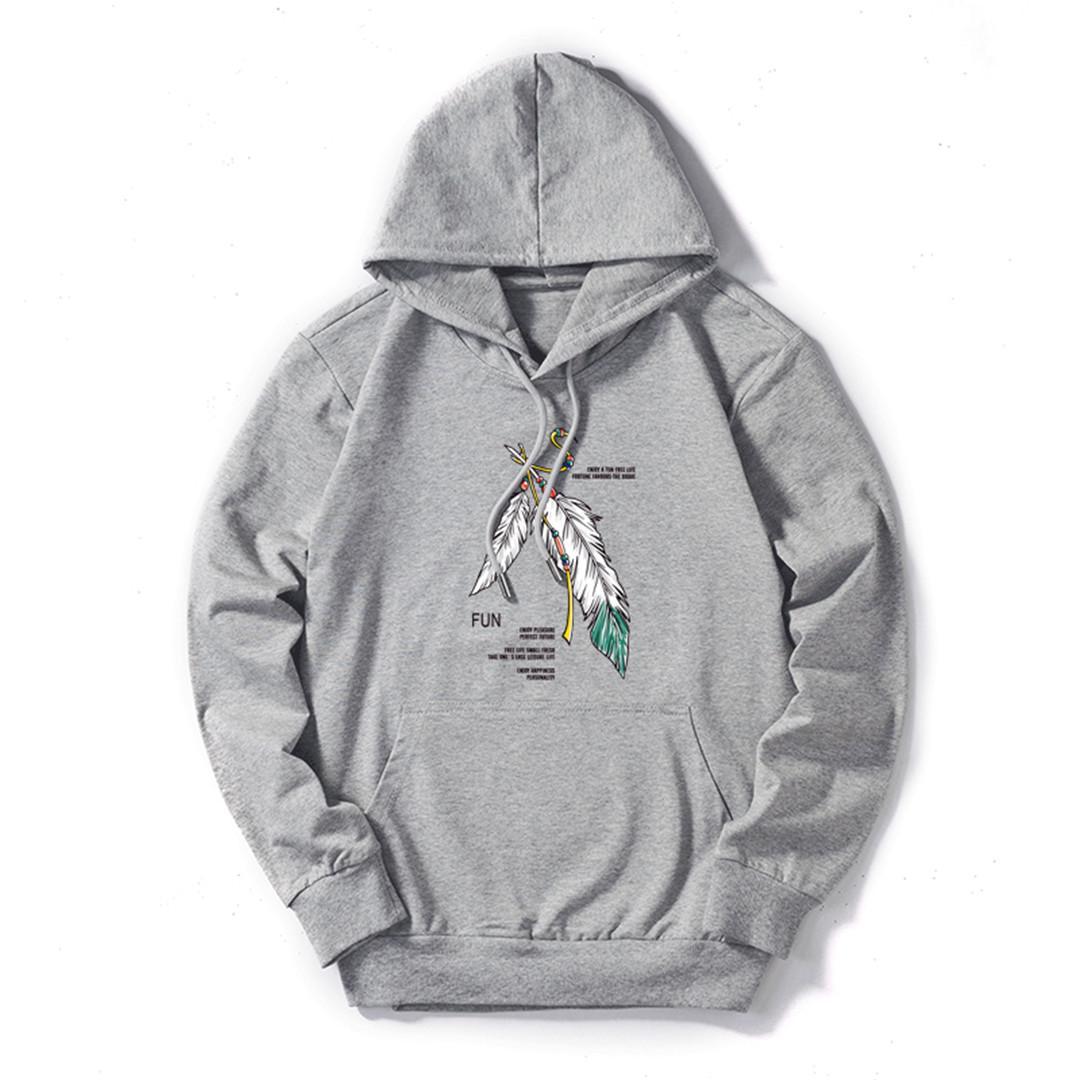 Modedesigner Hoodies der Männer Luxus Sweatshirts Männer Frauen Hoodies Streerwear Marke Pullover Langarm-Feder-Druck in hohem Grade Qualitäts