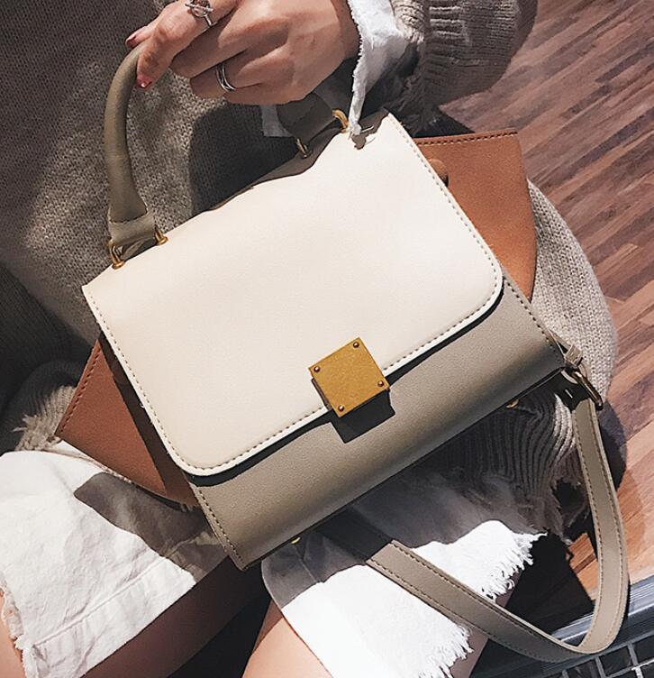 Taschen Stile Tote 2018 Frauen Europa Frauen Designer Handtasche Rucksack Tasche Handtaschen Damen Handtasche Mode Berühmte Taschen Luxsdury Shop 59 BR MWVA