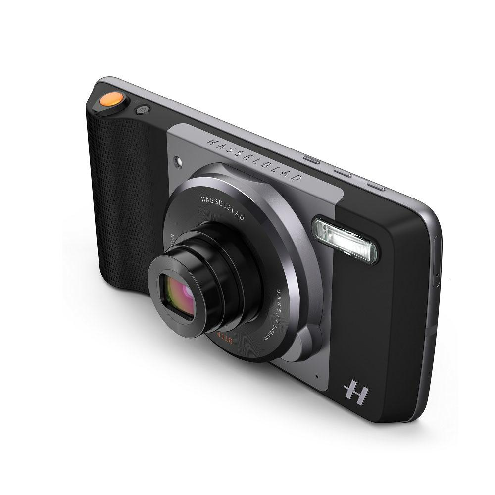 Hasselblad True Zoom Camera For Motorola Moto Z4 Z3 Play Z2 Force Z Droid Phone Moto Mods Style Shell Magnetic Adsorption Cover J190702