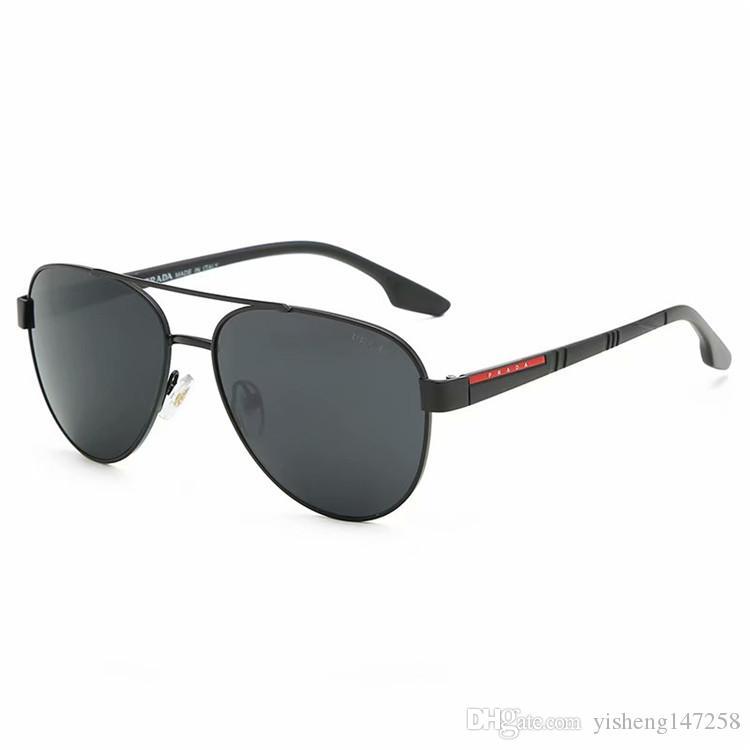 مصمم النظارات الشمسية راي العلامة التجارية farer نموذج 2140 خلات الإطار الحقيقي uv400 العدسات الزجاجية نظارات الشمس حالة الجلد الأصلي حزم كل شيء