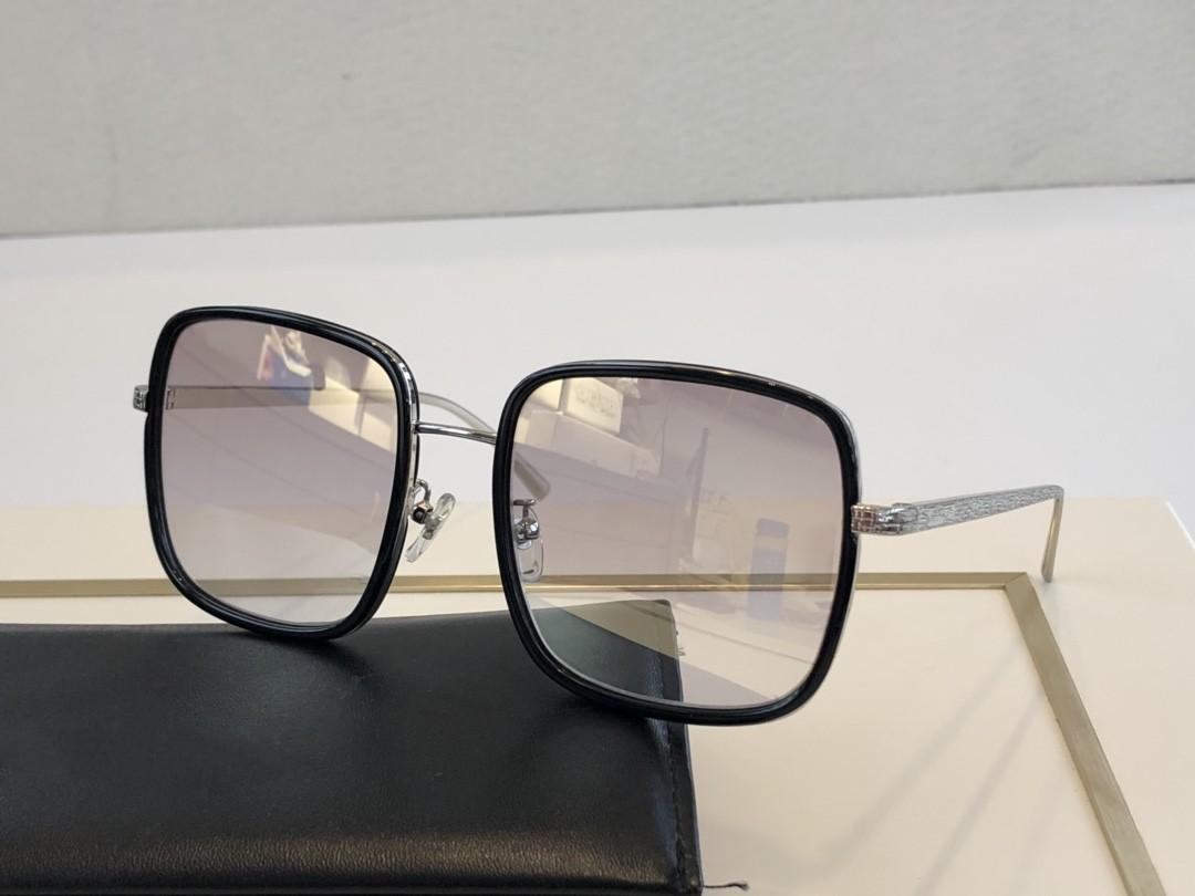 Son satan popüler moda kadın güneş gözlüğü mens güneş gözlüğü erkek güneş gözlüğü Gafas de sol en kaliteli güneş gözlükleri kutu 2296 ile UV400 mercek