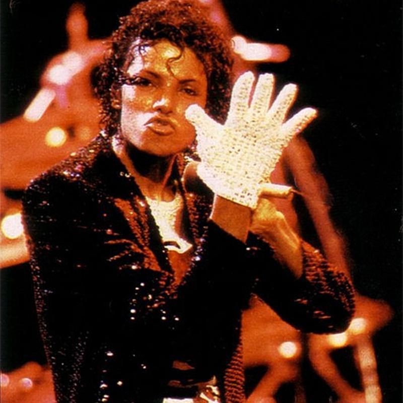 Großhandel Seltene MJ Michael Jackson Beide Seite Strass Silber Kristall Handschuh Handschuh Sammlung Für Billie Jean Preformance Von Huazu, $75.63
