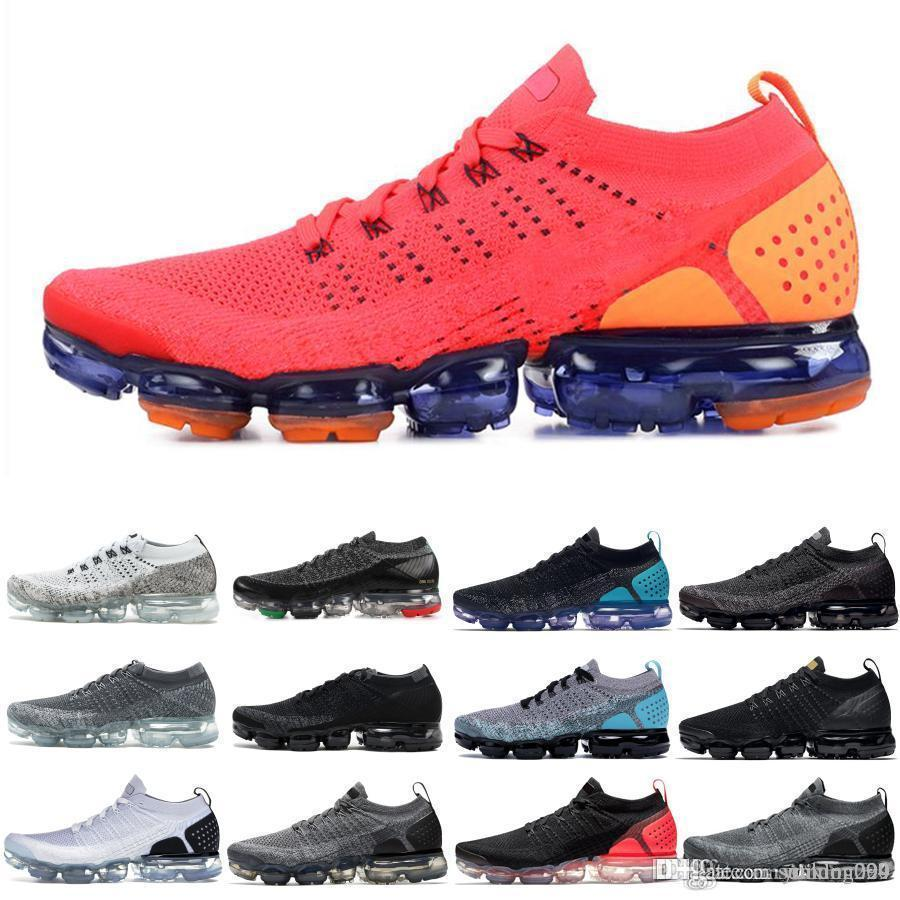 nike air max fly 1.0 2.0 2019 Fly 2.0 3.0 Chaussure Chaussure De Course Mango Crimson Pulse Être Vrai Hommes Femmes Designers Sports Casual Chaussures Taille Grand 36-45