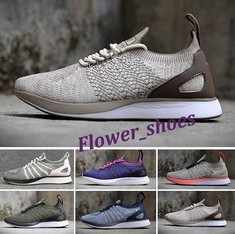 2020 New 1.0 2.0 Mesh Multicolor Oreo fly Racer Sneakers Shoes Airs Lunar Running Shoes Men Women Trainer Sneaker Eur 36-45 W2