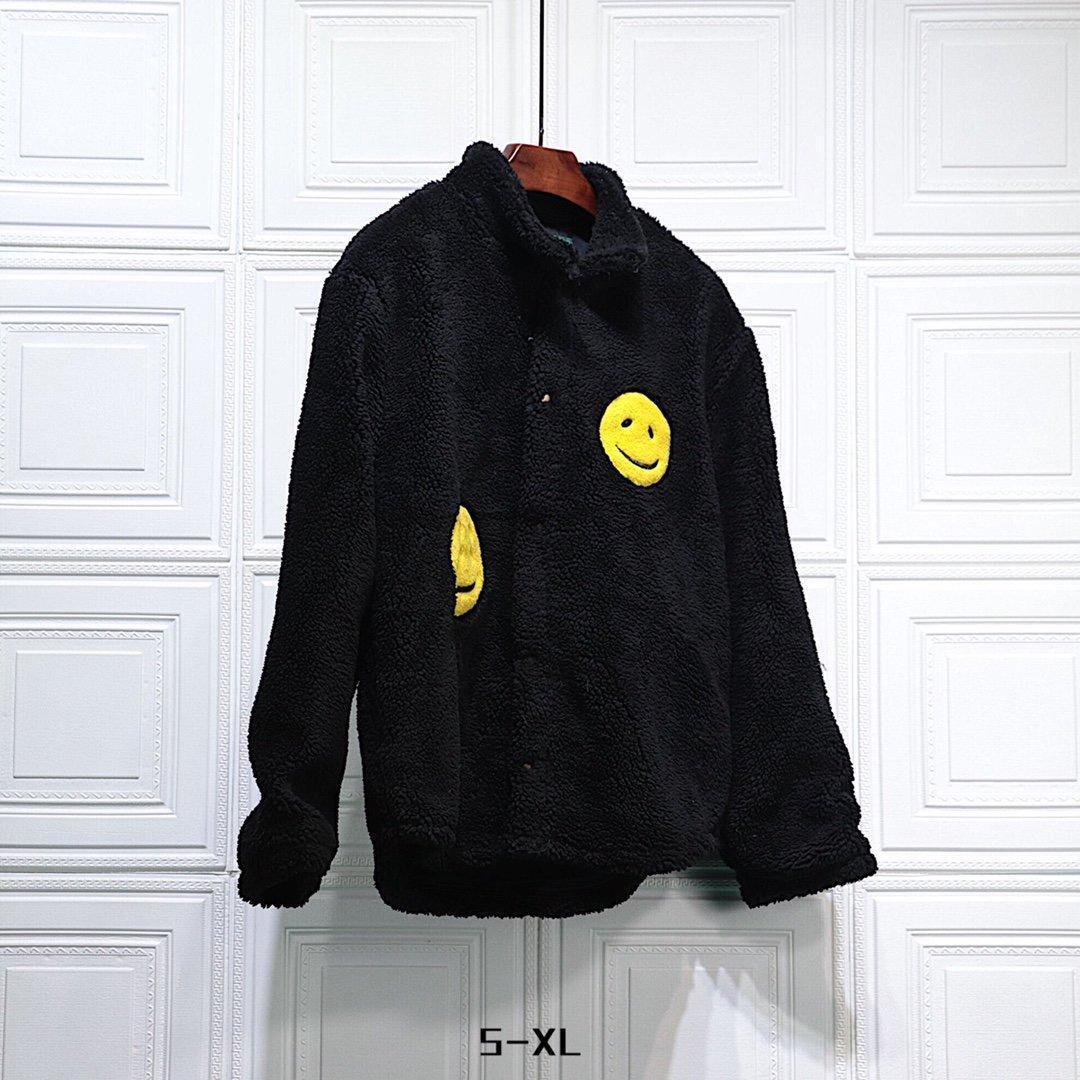kanye west roupas de designer jaquetas kanye casacos casuais moda de luxo de algodão Mens mangas compridas Pullove hip hop1701 #