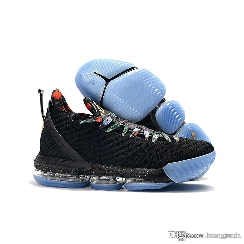 2020 Womens Lebron 16 Basketball Shoes