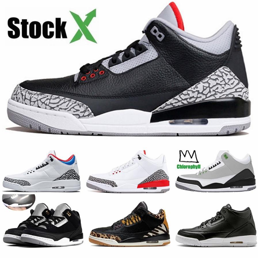 4 zapatos de baloncesto para hombre Royalty 3S Formadores Nuevos 2020 Diseñador zapatillas de deporte con la caja De Michael Deportes # 435