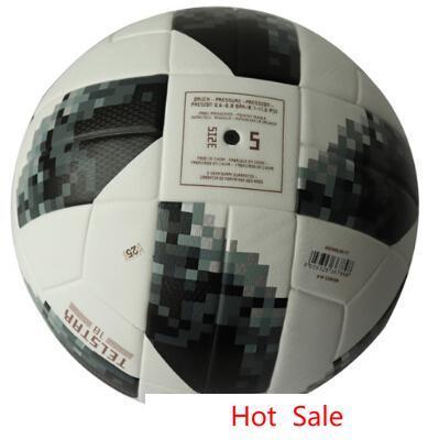 Чемпионат мира по футболу футбольный мяч качество высокий Premier PU Футбол официальный футбольный мяч футбол Лига чемпионов спортивной тренировки Бал 2018
