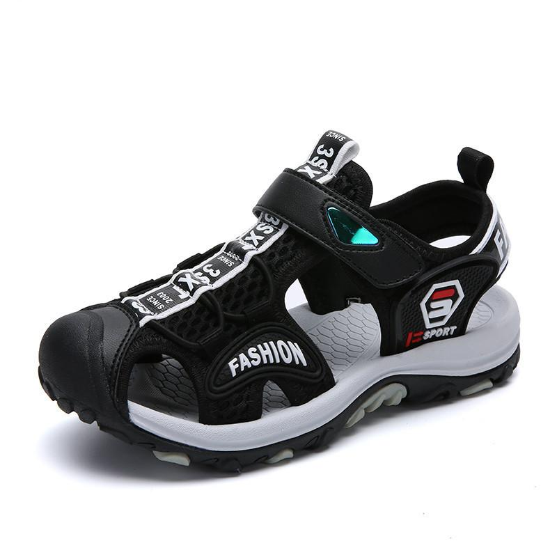 BRAND NEW KID/'S BOYS SUMMER FASHION SPORTY SANDALS Size 11-4