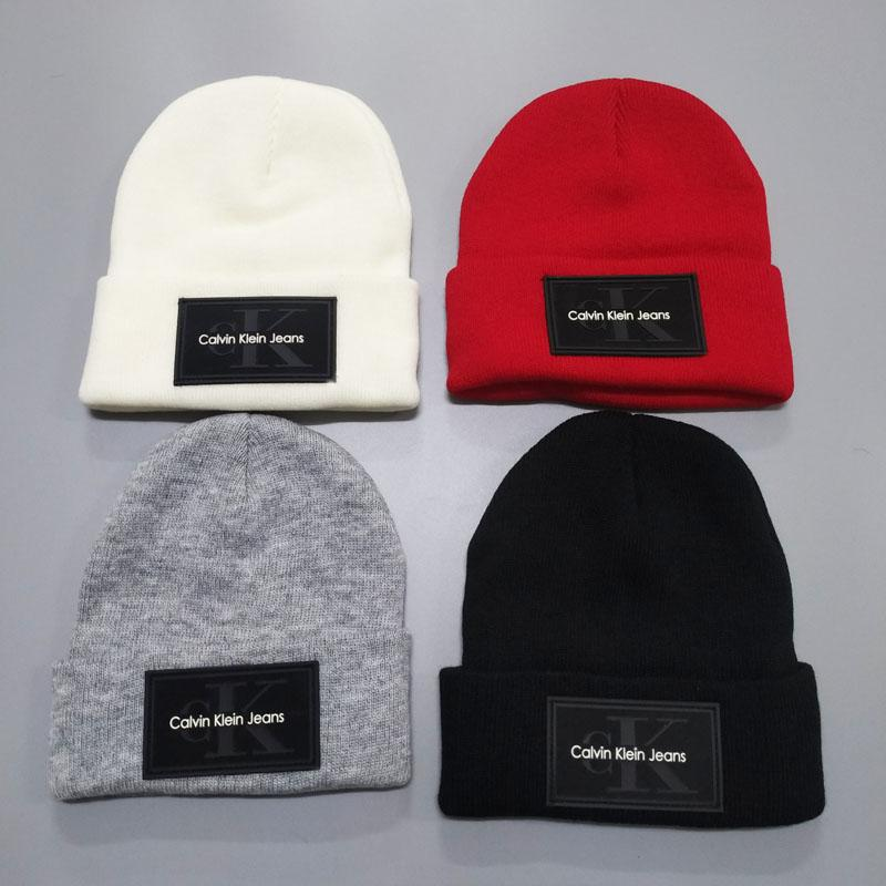 Холодная шляпа человек зима теплая шапка корейская версия улицы вязание шерстяная шапка дыня кожаная шапка открытый прилив шляпа оптом