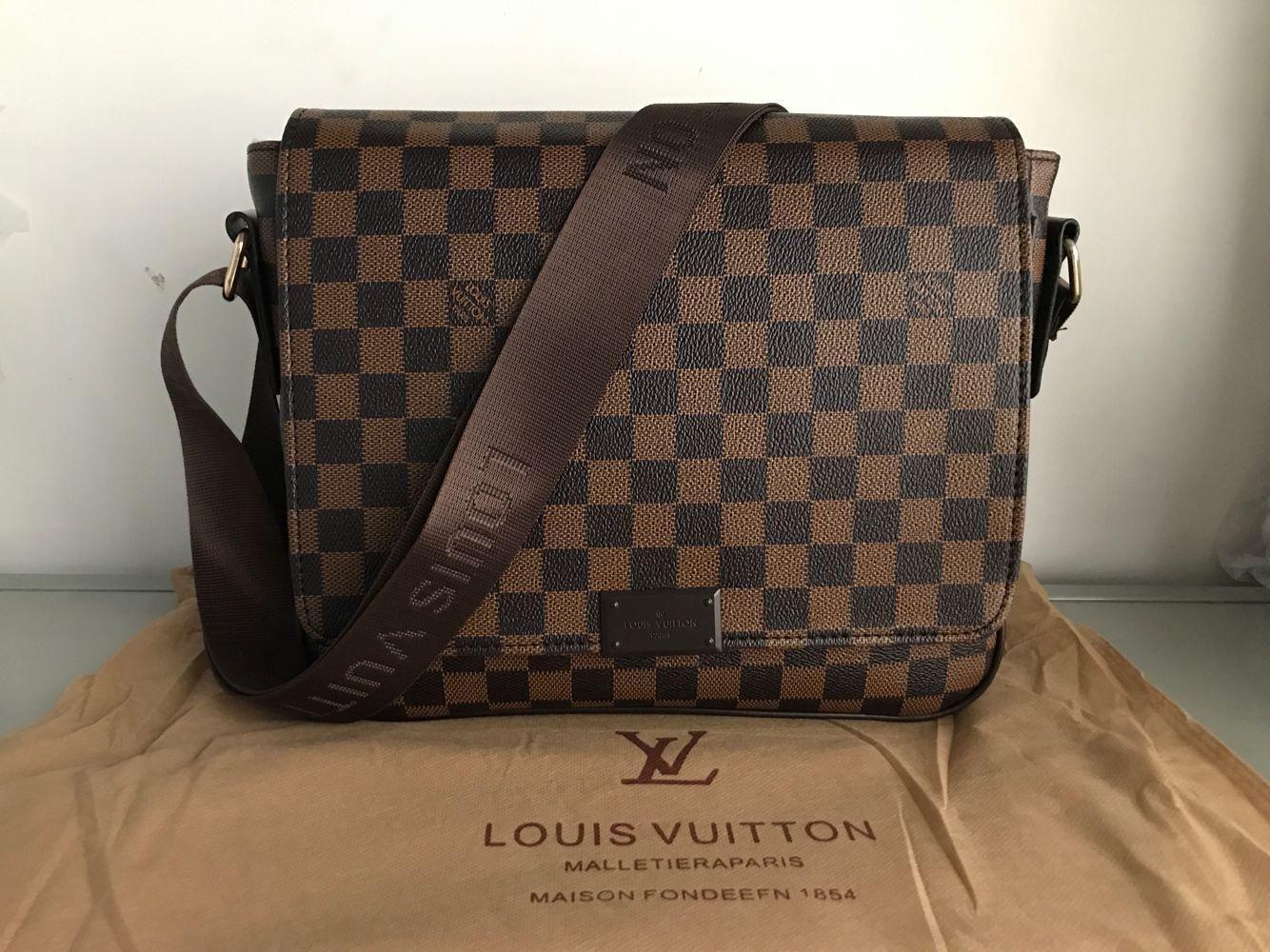 Borsa Borsello Uomini 20 Pelle Casual Business Mens Messenger Bag Uomo Vintage Bolsas maschio