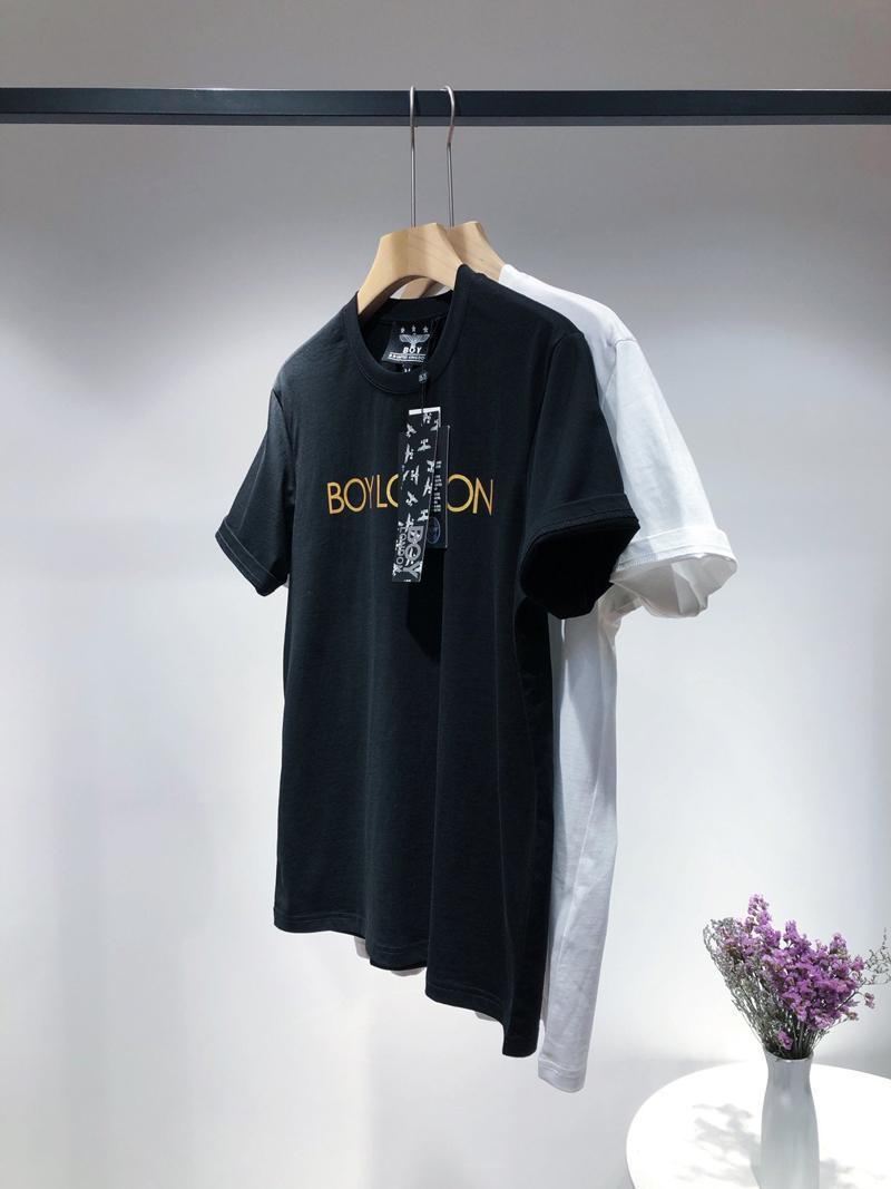 Boy Fashion Designer Marque T-shirts Hommes Femmes T-shirts manches courtes chemises d'été Designer Livraison gratuite T-shirts Chemises Wing imprimé A 20031802L