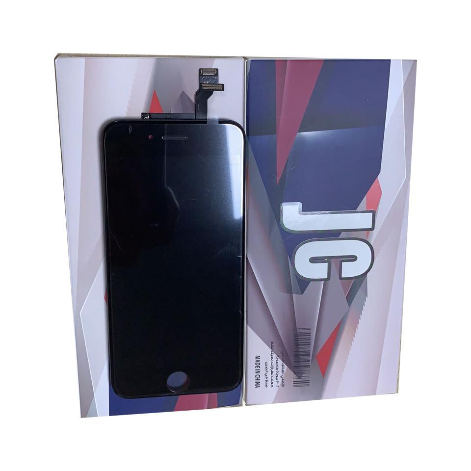 Haute luminosité LCD pour iPhone 6 Grade A +++ Digitizer écran Digitizer Aucun pixels morts Testez un par un