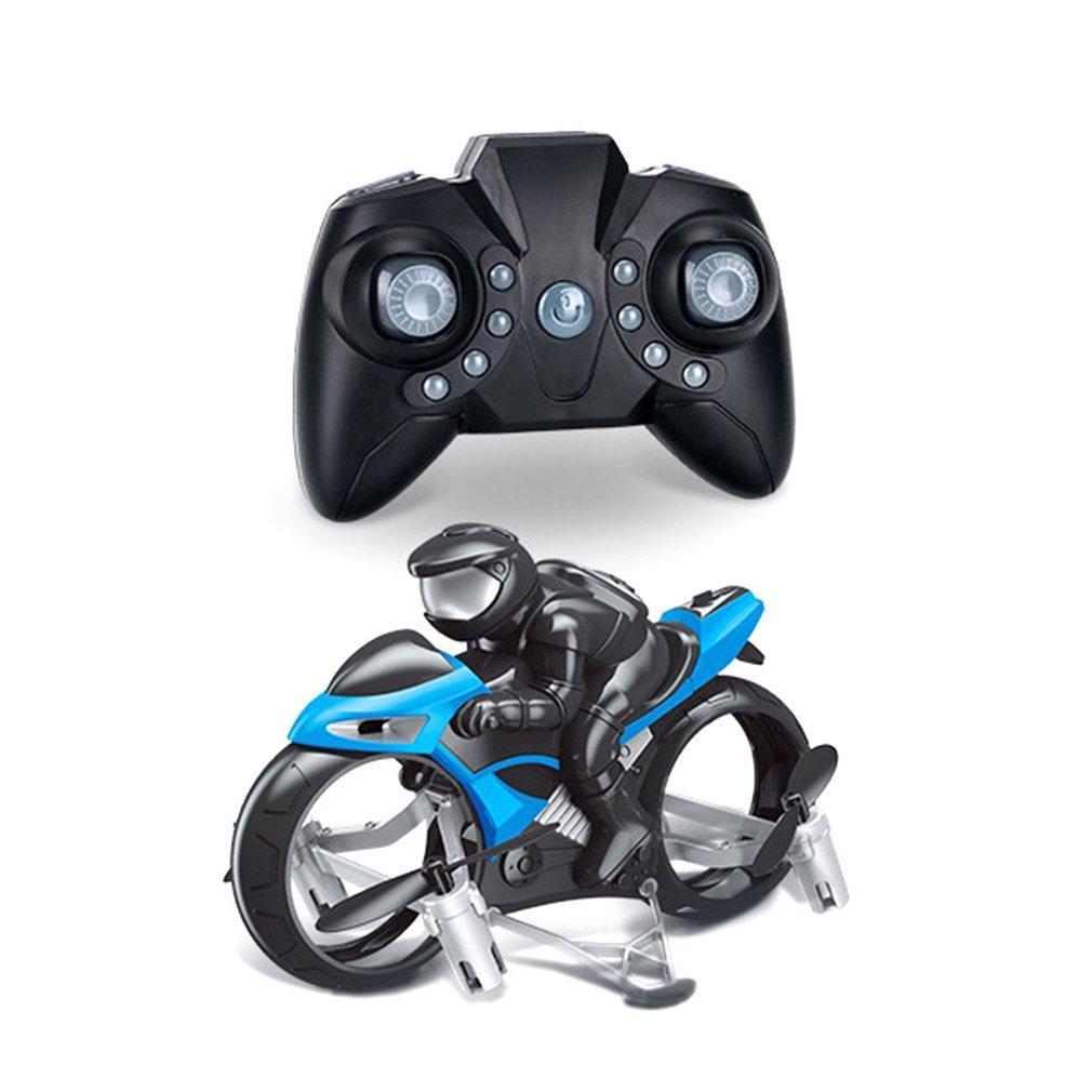 Yaratıcı Mini Motosiklet Çocuklar Motosiklet Rcycle Elektrik Uzaktan Kumanda Araba RC Mini 2.4g Yarış Motosiklet Rbike Boy Oyuncak