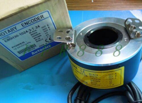 NEW AUTONICS Encoder E80H30-1024-3-T-24