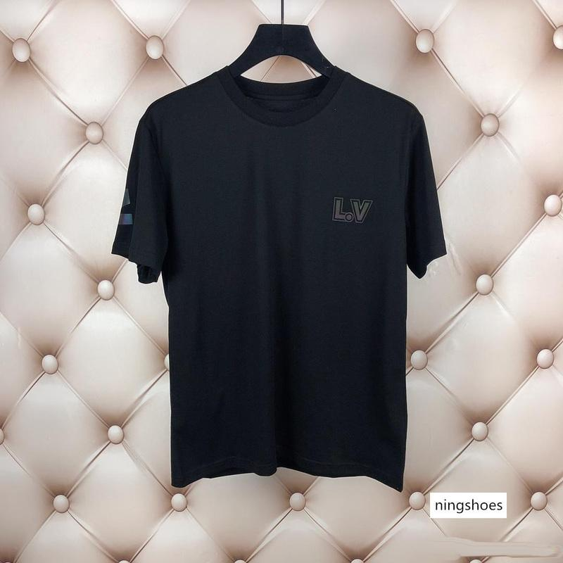 2019 mens designer t shirts Crazy Men Tshirt Hiding T-shirts Design Rife Round Neck Tops Tees