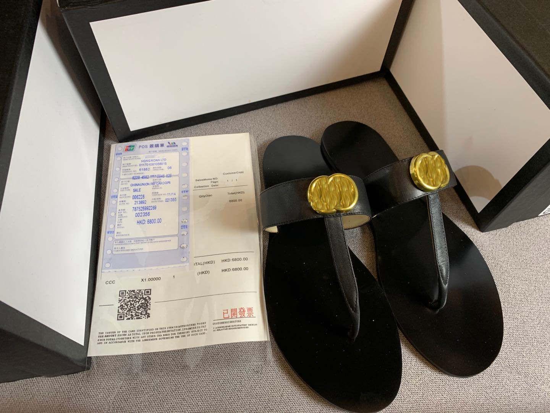 Найти похожие 44 мужчина женские сандалии обувь скользкий летний мода широкий плоский скользкий с толстыми сандалиями тапочки флип флоп и коробка