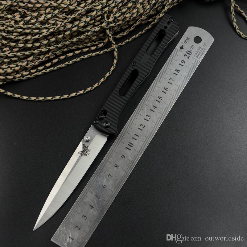417 جيب سكين S30V بليد اضعا الكرة غسالة Zetel التعامل مع المحور التخييم في الهواء الطلق سكين للطي