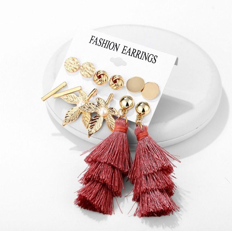 Red Fish Ingot Fook China Pattern Winter Earmuffs Ear Warmers Faux Fur Foldable Plush Outdoor Gift
