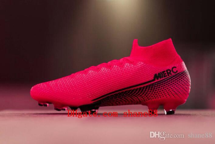 2020 2020 New Arrival Mens Soccer Shoes