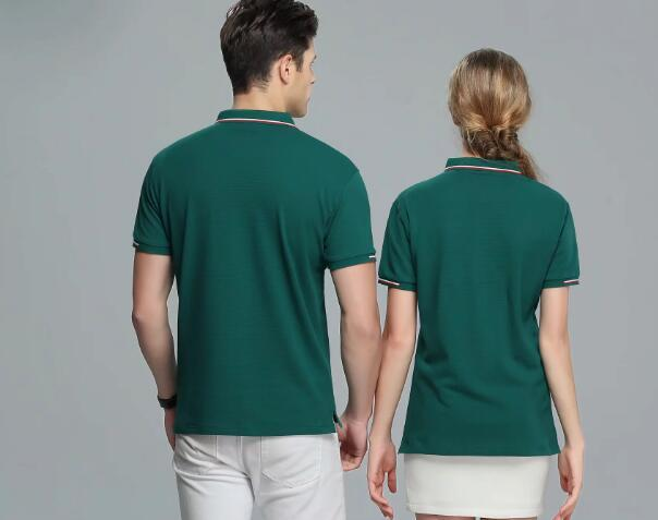 Item no 567 Casual sports POLO shirts and short-sleeved t-shirts number 434 more lettering for long by Mykit