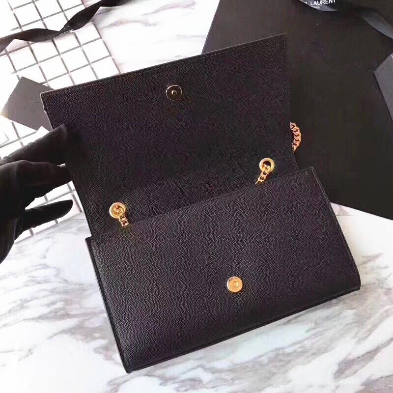 Kadınlar Klasik Flap kadın Zincir çanta Bayanlar lüks deri çanta cüzdan moda cluthes cüzdan marka çanta R07 için Tasarımcı Omuz Çantaları