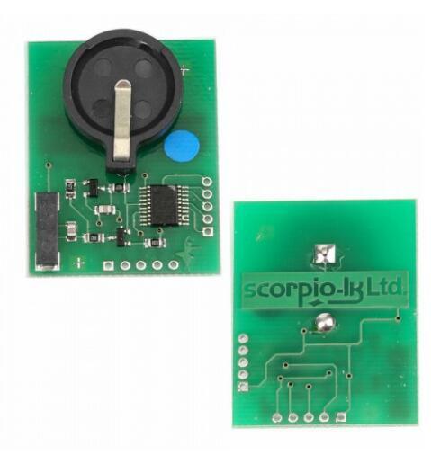Scorpio-LK emulatori SLK-02 per Tango programmatore chiave compresa l'autorizzazione