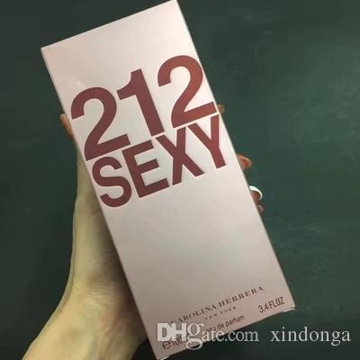 Hot sexy zwei ein TWE Frauen Parfums Männer 100ml mit lang anhaltender Zeit gute Qualität hohen Duft capactity