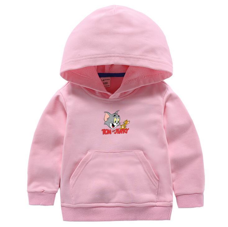 Autumn and winter baby sweater men and children bottoming shirt girls jacket children's clothing boys warm shirt