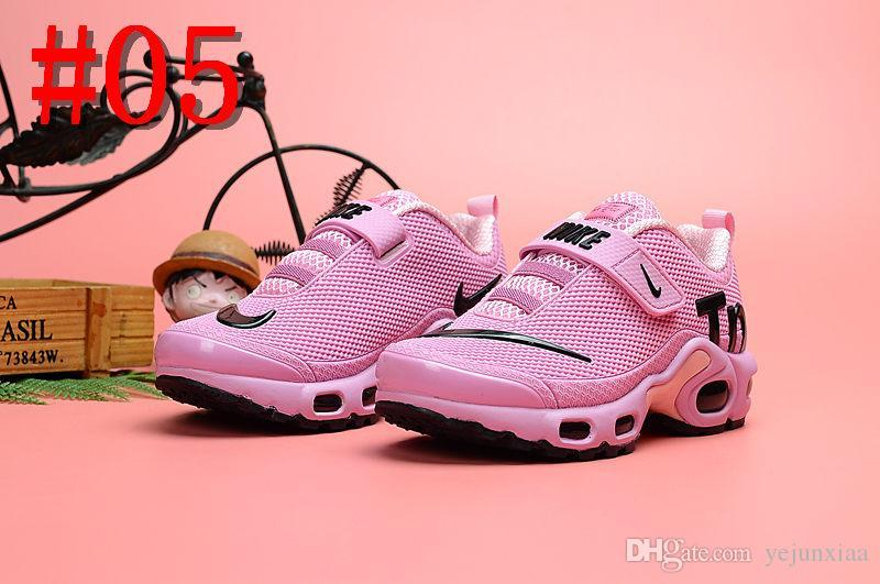 2020 Çocuk Yaz Ayakkabı Boys Spor Ayakkabıları Ayakkabı Koşu ağırlık Casual Nefes Açık Çocuk Sneakers Boy kızlar ışık