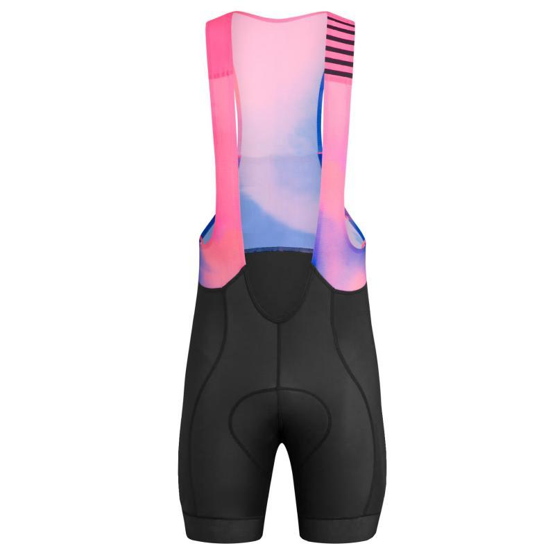 DWF Cyclisme Mountain Bike Shorts Bibs respirant Homme vélo Gel rembourré Collants Triathlon Homme Pro Vélo Pantalons Licra Under Wear