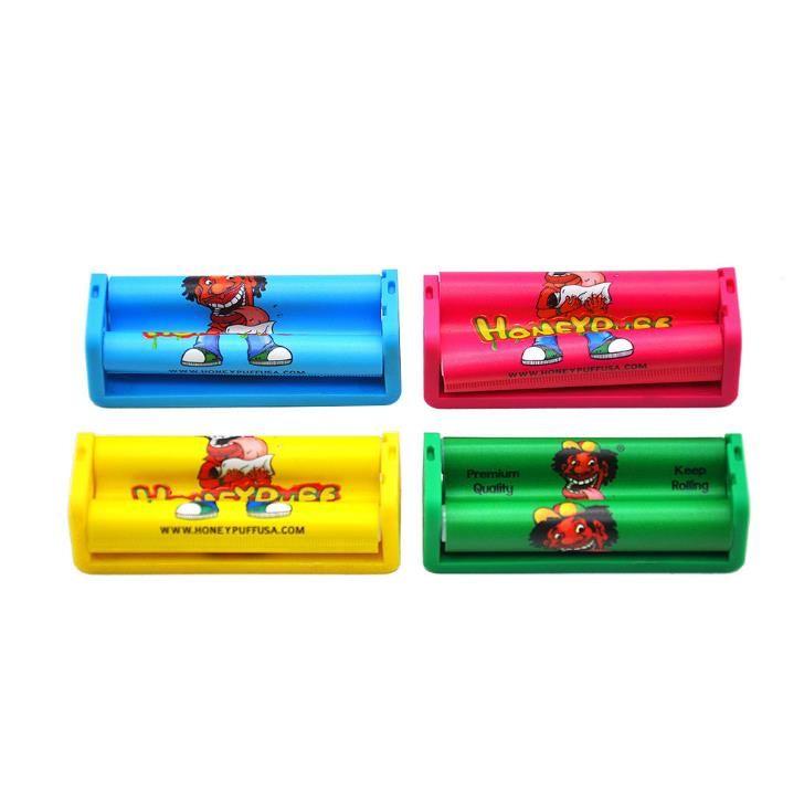 Nuevos accesorios de cigarrillos de plástico de 70 mm