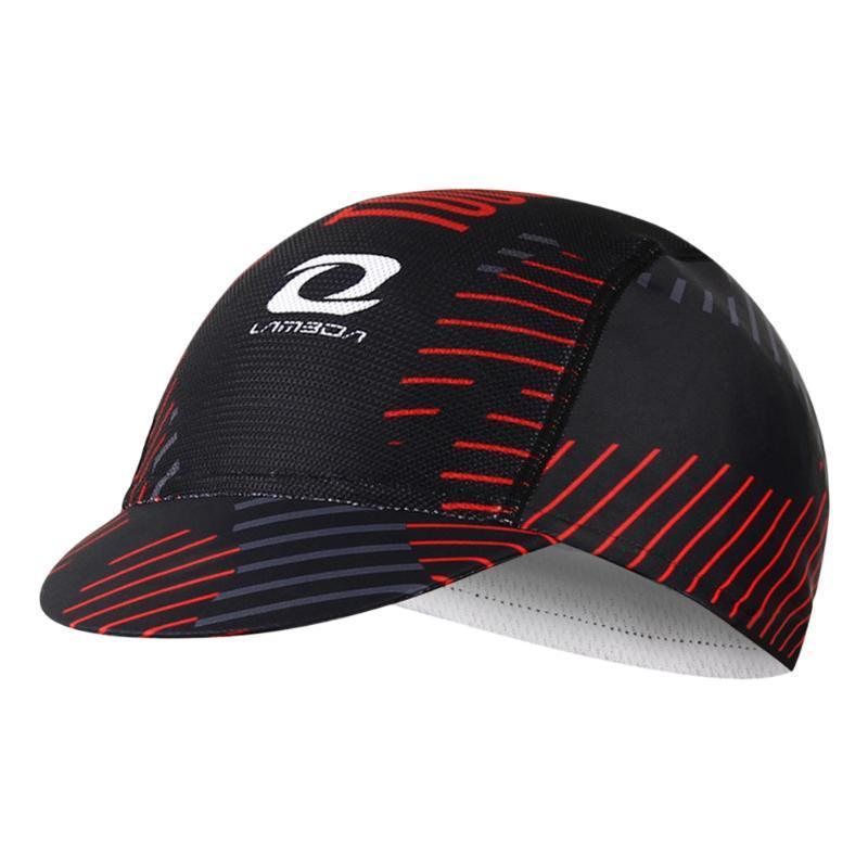 Cycling Cap Men Women Breathable Cycling Cap Helmet Liner Riding Hat Motorcycle Bicycle Quick Dry Bike Hat Helmet