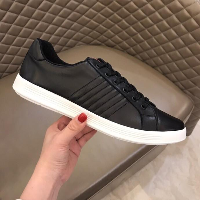 New Arrival Homens Mulheres Moda Casual sapatos de luxo Designer sapatilhas qualidade superior couro genuíno Bee bordado