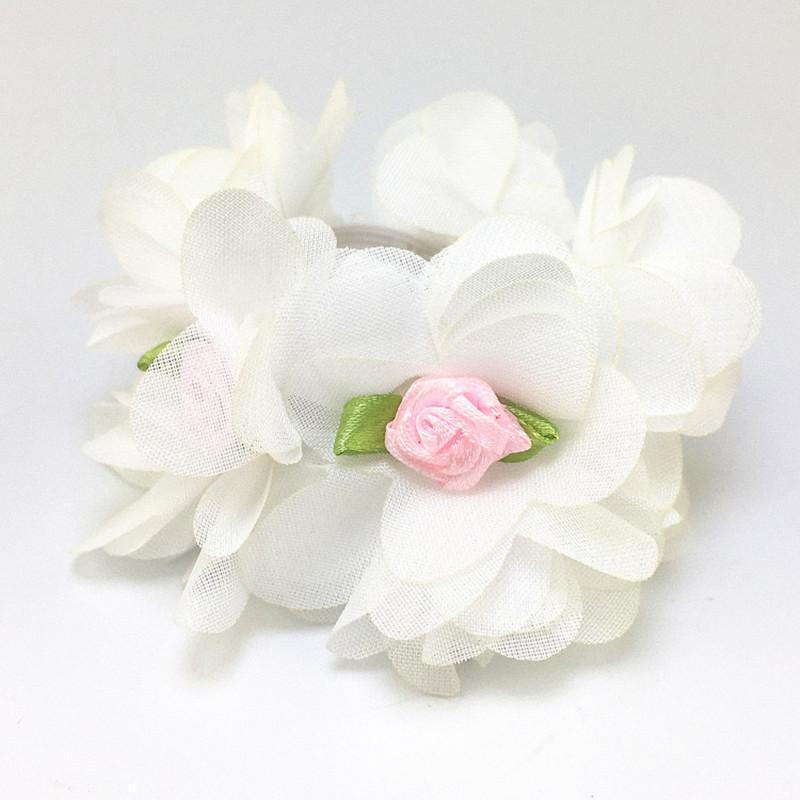 Camilu moda eli çiçek gelin eli ihale çiçek nilüfer gül nedime