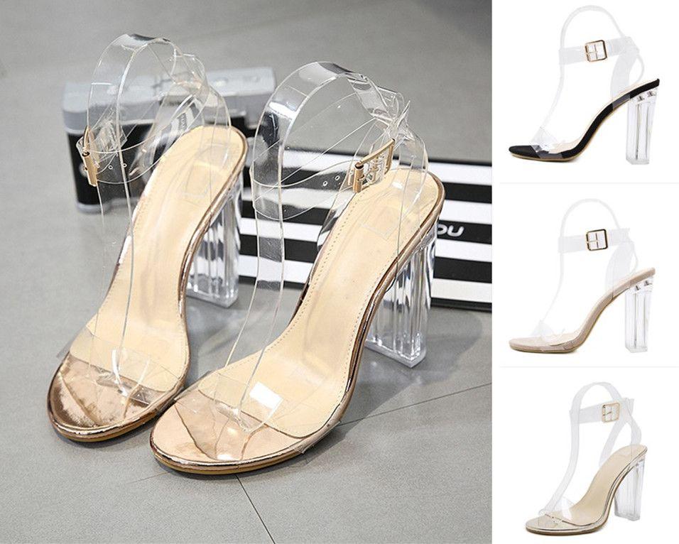 Fashion Designer Womens Shoes Crystal
