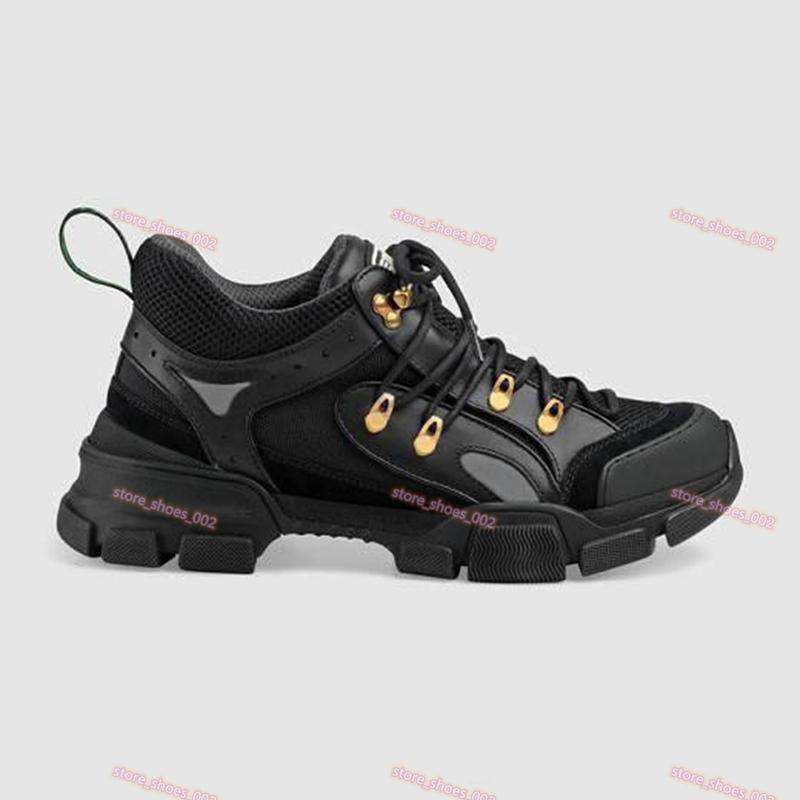 Çıkarılabilir kadınlar erkeklerden eğitmen Dağcılık Ayakkabı Erkek Açık Yürüyüş ayakkabıları UP ile Moda luxe Platformu ayakkabı mücevher Sneaker FlashTrek