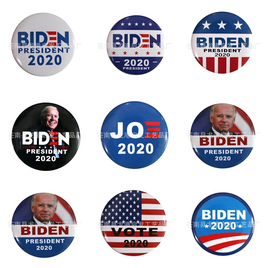 82Mm 74Mmm Car Emblem Blue White Auto Biden Badge Car Sticker Hood Front Rear Trunk High Quality Oem Biden Badge For Bmw #641