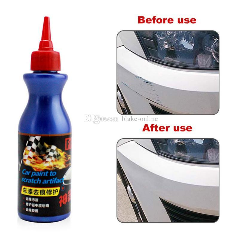 New Universal Car Scratch Remover Repair Paint Professional Car Painting Dent Care Pen Polishing Repair Coating Agent