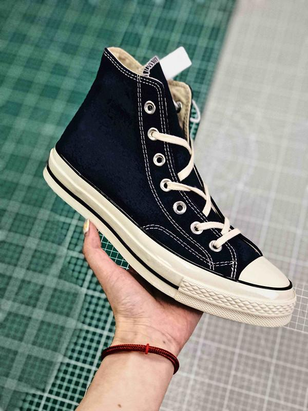 New Copson London x Chuck 1970 High top Casual Shoes Style sports stars Classic Canvas Shoe Sneakers For All StarMen Women Size 35-44