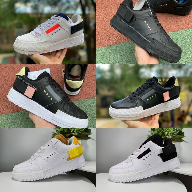 Norma Canoa educación  Compre Nike Air Force 1 Just Do It AF1 Mujeres N354 Negro Blanco Utilidad  Del Deporte 1s Aire Formadores Dunk Una Cortada Del Monopatín De Los  Zapatos Ocasionales A 60,69 € Del