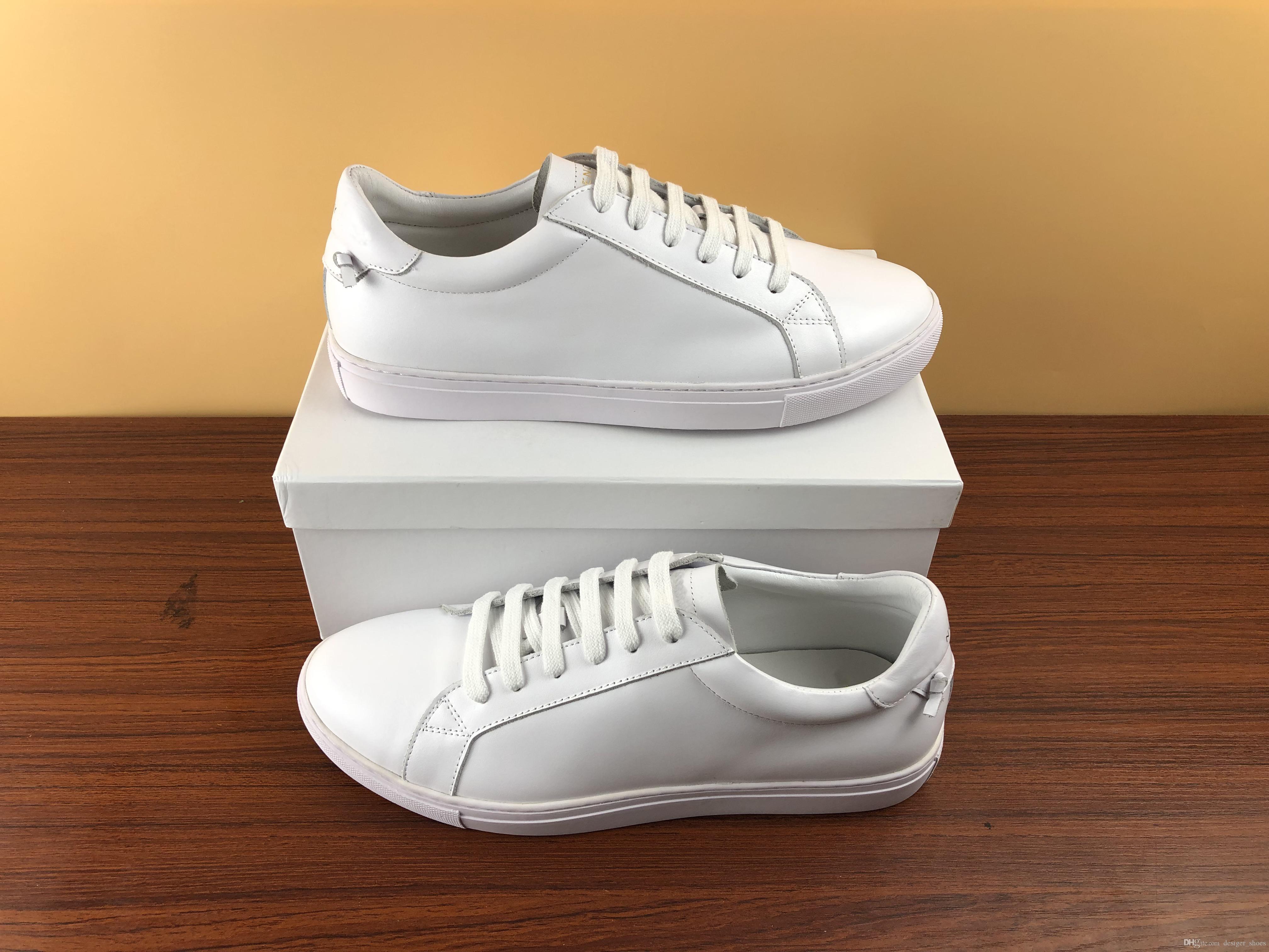 Best Quality Stripe Designer Sneakers