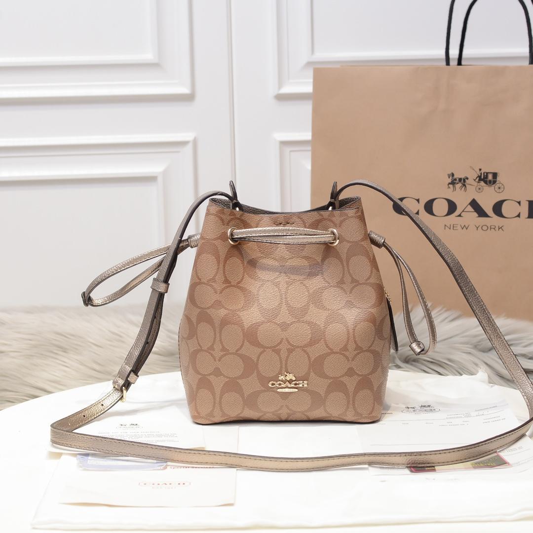 2020 uomini di modo e donne, zaino, borsa chain, borsa secchiello, modello 100% pelle: 83959 dimensioni: 18-20-9cm