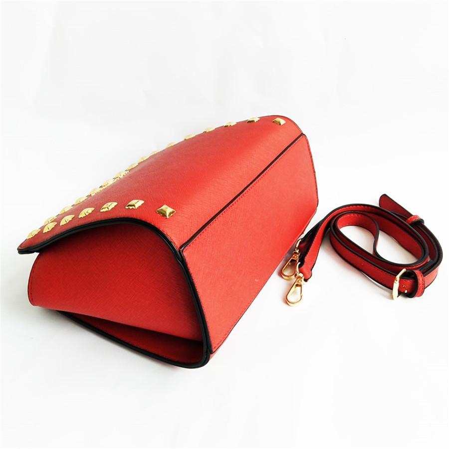 Designer Womens Bag-High End Marca Handbag clássico Padrão Pillow design sólido ombro Cor de alta qualidade Bag 30 Cm Handbag Designer # 867
