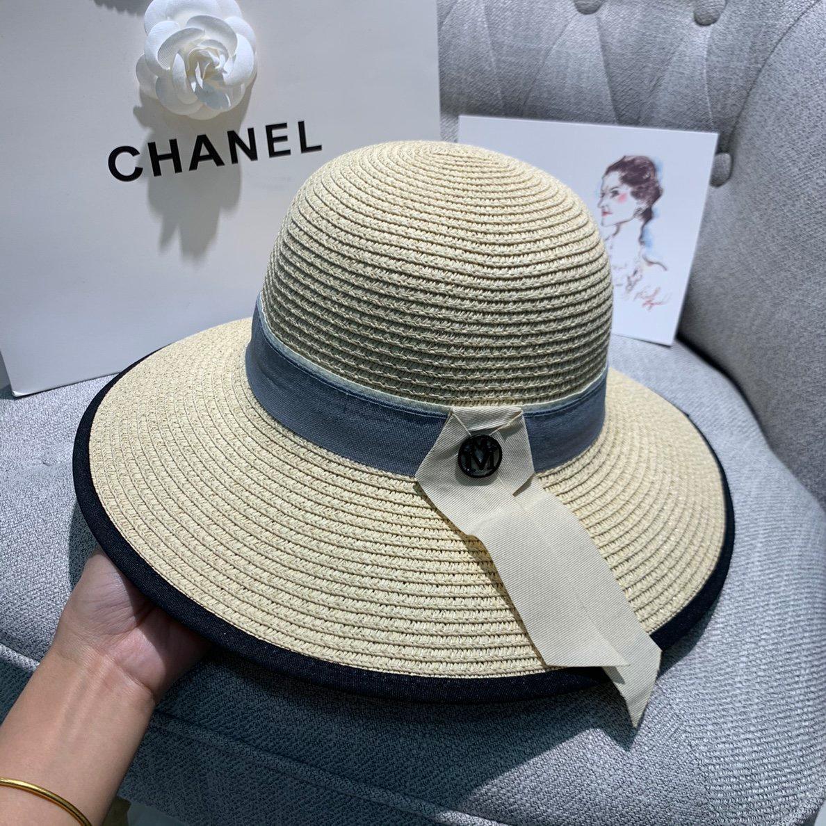 Женская мода вязаная шапка твердые женские открытые шапки Солнце-залитый пляж шляпа